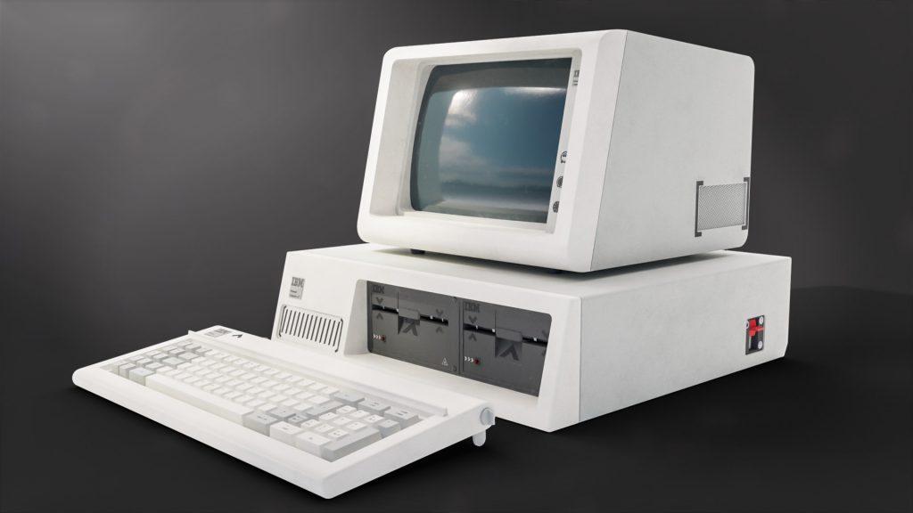 ibm personal computer 5150